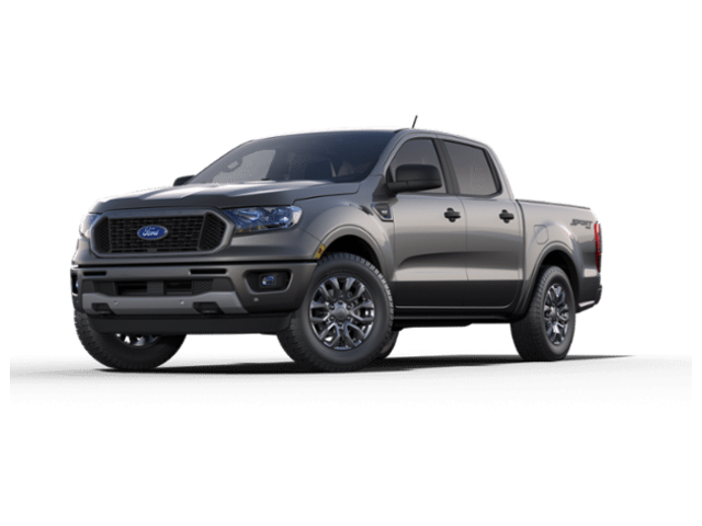 new 2019 Ford Ranger XLT Truck 1FTER4FH6KLA14230 in West Chester